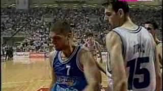 Svjetski Sampion 1998 JUGOSLAVIJA-RUSIJA 64:62 - Iggy Speed