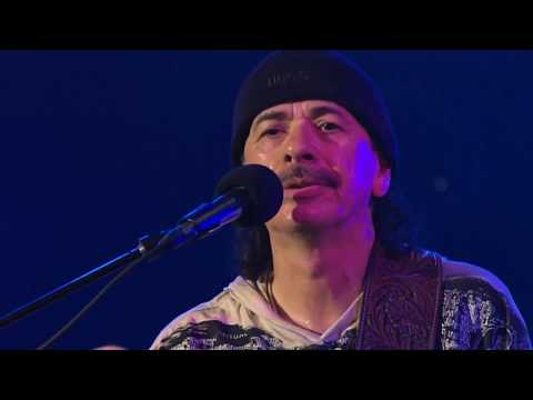Santana  - Exodus / Get Up, Stand Up Live @ Montreux 2004 Hymns for Peace