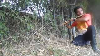 Flute-Funda - Malgudi Days Theme Song by Rituraj
