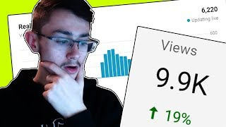 How To Make A Video Go Viral! (Channel Tips)