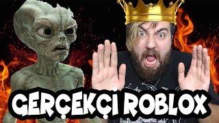 Gerçekçi Roblox | İnanılmaz Doğal Afetler | Disaster Dome