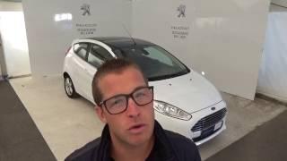 040701 FORD Fiesta 1.0 EcoBoost 100ch Stop&Start Titanium 3p