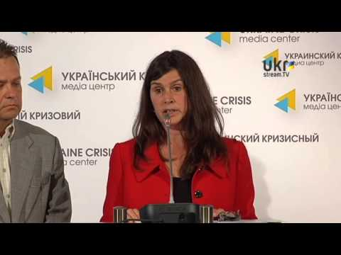 Ukrainian Congress Committee of America. Ukrainian Сrisis Media Center. May 26, 2014