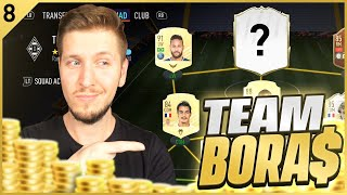 I SIGNED MY BEST PLAYER SO FAR (MAIN ACCOUNT) BUT GOT MY ROUTER FRIED - FIFA 21 ULTIMATE TEAM