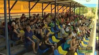 «Факты. Спорт»: кубанские спортсмены на Европейских играх, ЧР по пляжному гандболу в Анапе