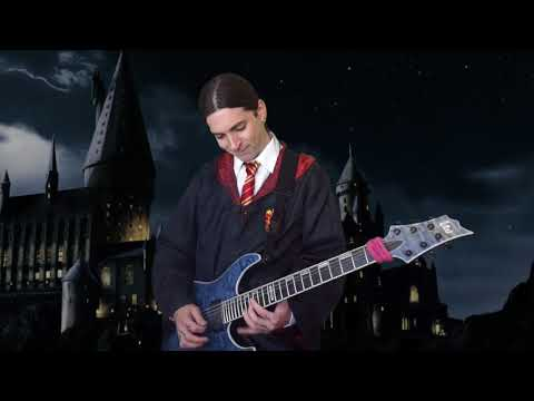 Hedwig's Theme (full) Meets Metal - Harry Potter