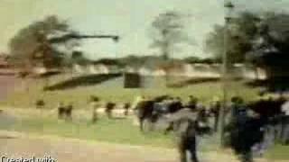 Hughes film of John F. Kennedy assassination
