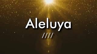 LP Aleluya Pista