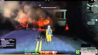 The Secret World ( Tsw ) - Up In Flames Walkthrough ( Hazmat Suit Quest )