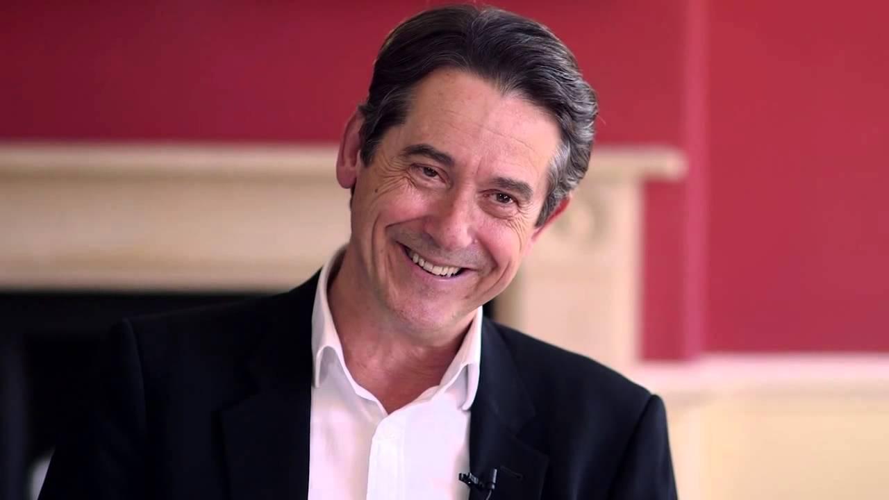 Adrian Lukis Jane Austen Centre interview - YouTube