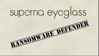 Superna Eyeglass® Ransomware Defender Demo