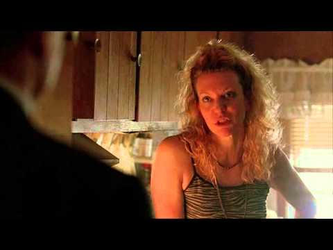 She don't look like a woman to me - True Detective scene