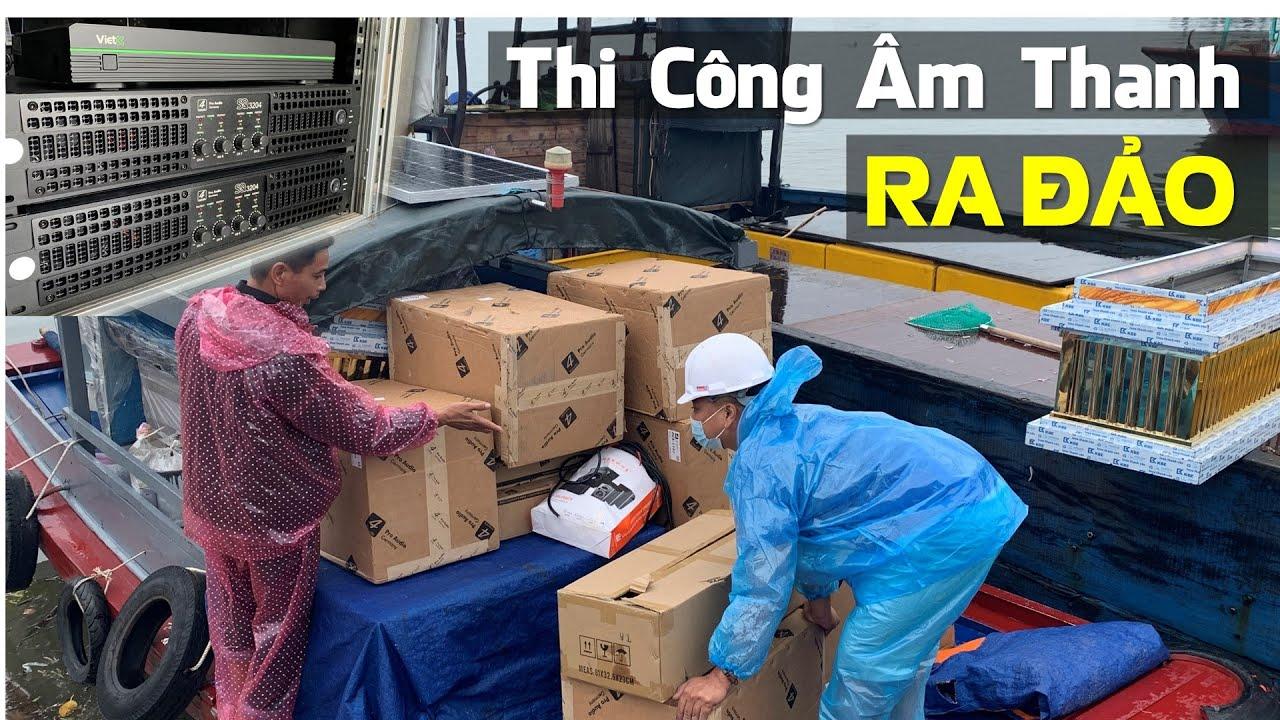 Photo of [Bản Full] Ra Đảo Lắp Âm Thanh – 4-Acoustic 112J – TP Móng Cái – Fb: 0974743311  tuyệt vời