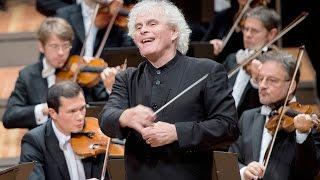 "Beethoven: Symphony No. 3 ""Eroica"" / Rattle · Berliner Philharmoniker"