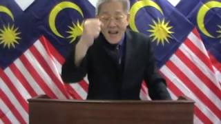 Guaranteed: PM Gets 2/3 Majority Next Election Whenever. Penang Reclaimed By PN