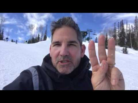 How to Get Rid of Limiting Beliefs by Grant Cardone