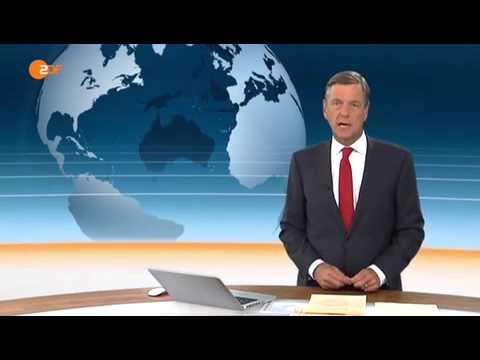 Claus Kleber entschuldigt sich für Propaganda-Video 16.04.2014