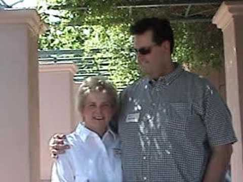 Happy Husband & Wife after Mini-Gastric Bypass