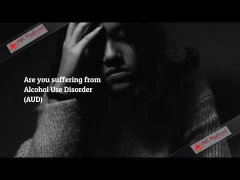 Disulfiram Protect You From AUD (Alcohol Use Disorder)