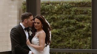 Excelsior Lancaster Wedding Highlight Film | Michael + Sophia