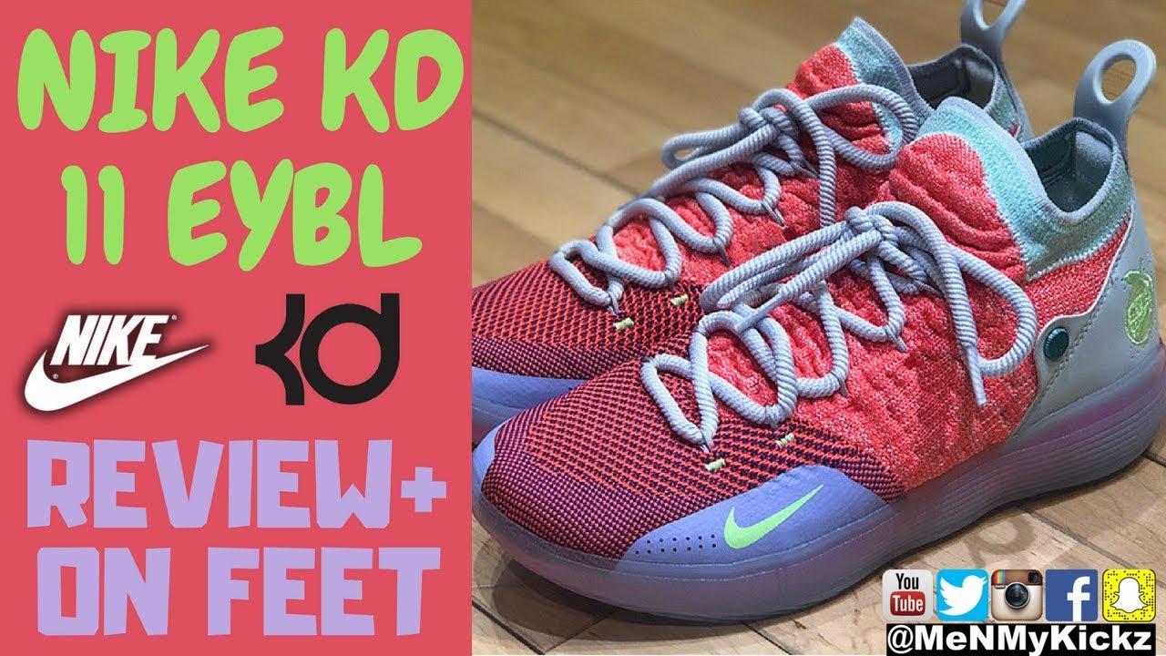 daec26bb808 Nike KD 11