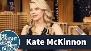 Kellyanne Conway, Saturday Night Live, Kate McKinnon, Jake Tapper, CNN
