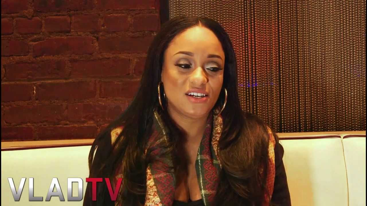 tahiry on jr smith im friends with all my exes youtube