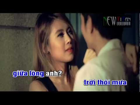 Mưa Của Ngày Xưa Karaoke- Hồ Quang Hiếu