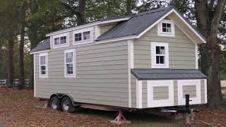 Tiny House On Wheels For Sale In Alaska
