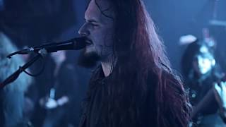 #####5diez   Дождь Live at Moscow Hall 2013 1