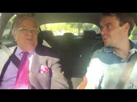 Hablamos de Relojes - Mi Padre Sr Nicols - Escoge tu pasión y no dejes de trabajar - Alfa Romeo