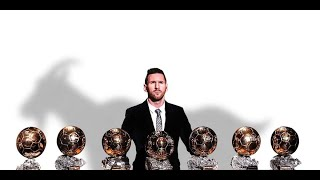 THE WHOLE WORLD AGAINST LEO MESSI! BALLON D'OR-2021