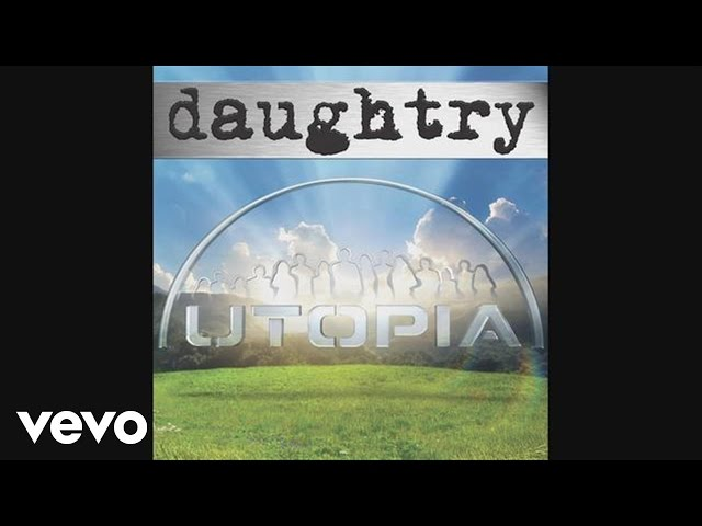 Daughtry performs 'waiting for superman' live at billboard youtube.