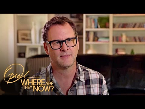 Why Dave Coulier Didn't Want 'Full House' to End | Where Are They Now | Oprah Winfrey Network