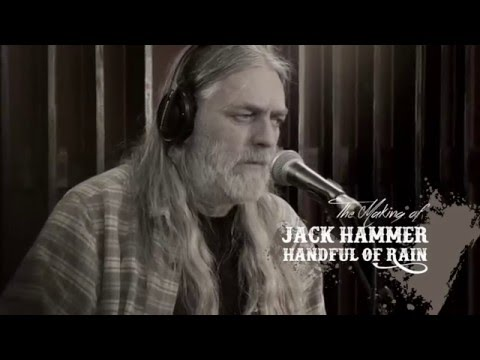 Jack Hammer – Handful Of Rain