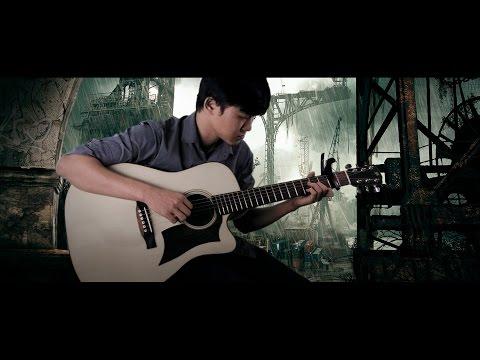 Khi Giấc Mơ Về - Phương Thanh (Guitar Solo)