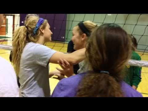 Happy Birthday To The Limit Volleyball Player Bridgette Flynn