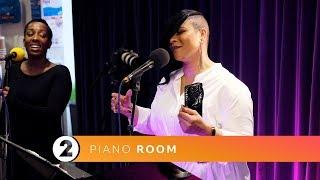 Gabrielle - Shine (Radio 2 Piano Room)