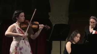 Stravinsky's Suite Italienne: IV. Gavotte con due variazioni