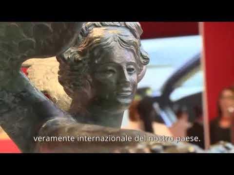 La Campania sbarca a Milano. Inaugurata la casa delle eccellenze regionali. Una vetrina di 500 mq.