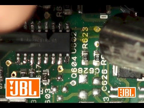 JBL EON315 Power Board Detailed Diagnosis and Electronic Repair Part 1