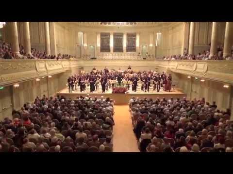 VBJ Casino Bern 2014 5. Mai - Konzert Highlights