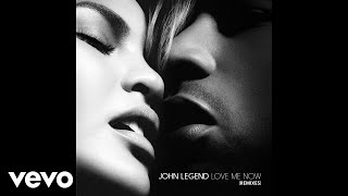 John Legend Love Me Now Dave Audé Remix Audio