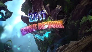 How insane Maokai was with the Rune Rework   League of Legends