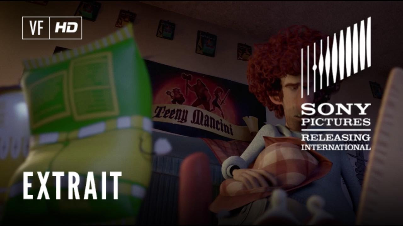 Download Sausage Party - Extrait Tweaking - VF