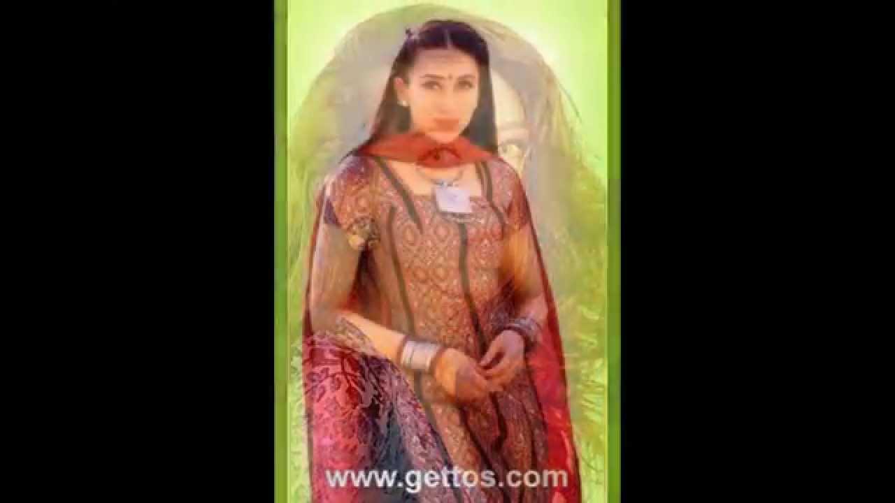 Actress Karishma Kapoor Hot And sexy Video - YouTube