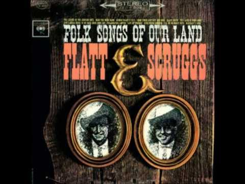 Sun's Gonna Shine In My Back Door Some Day - Flatt & Scruggs