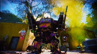 RAGE 2 - E3 2019 Rise of the Ghosts Expansion Trailer