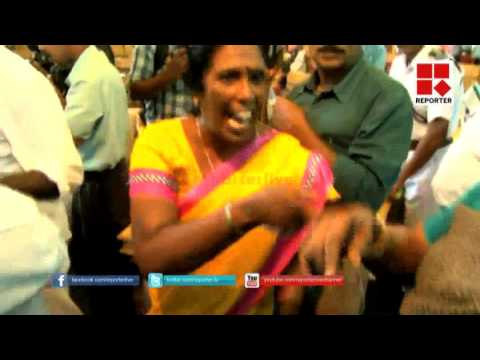 Thiruvananthapuram corporation women counselor misbehaving