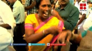 Thiruvananthapuram corporation women counselor misbehaving